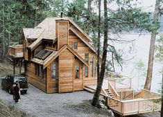 Find Small House Plans, Cottage House Plans and Cabin House Plans Cottage House Plans, Small House Plans, Cottage Homes, Cottage Style, Lake Cottage, Lakeside Cottage, Rustic Cottage, Country Farmhouse, Modern Farmhouse