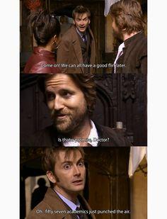 Haha Shakespeare.