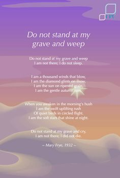 Poems - Bereavement Support - Remembering Your Pet