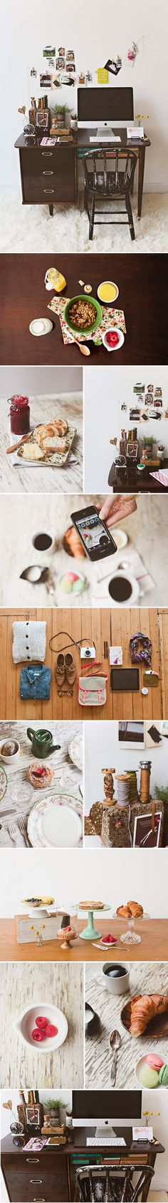 photos from the new Blog Brunch site <3