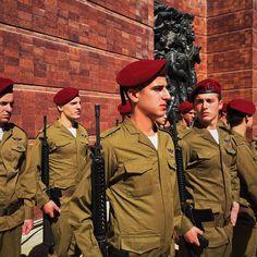 israel memorial day 2016