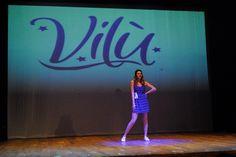 #vilù #musical