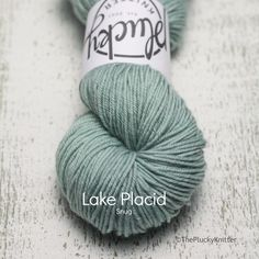 Yarns – Page 16 – The Plucky Knitter