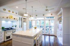 hamptons style kitchen tap - Google Search