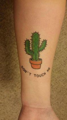 Olá, como estão? No post de hoje trouxe as inspirações de tatuagens mais fofas do mundo, afinal quem não ama cactos? Então de qual gostaram mais? Me contem. Beijos e até o próximo post. <3…