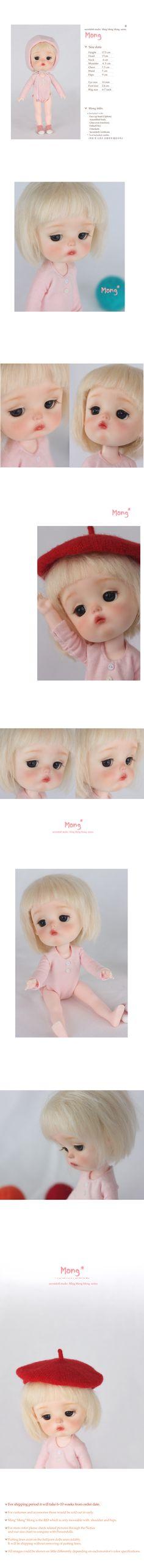 secretdoll [Mong]