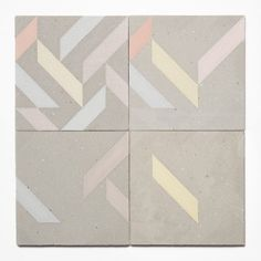 Konkurito, vase en beton KONKUR�TO / Lampe en beton Gayalux