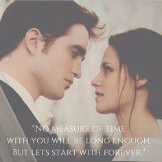 The Twilight Saga: Breaking dawn part Twilight Bella Und Edward, Edward E Bella, Twilight Film, Twilight Saga Quotes, Twilight Wedding, Twilight Saga Series, Twilight Breaking Dawn, Twilight Songs, Edward Cullen