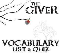 73 best Teaching THE GIVER by Lois Lowry images on