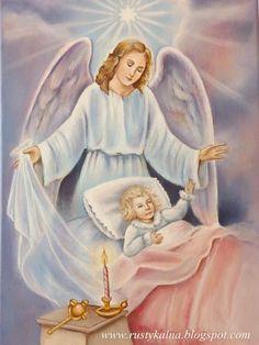 MODLITWY DO ŚW. ANIOŁA STRÓŻA Wezwij swojego Anioła Stróża, aby cię oświecił i prowadził. Otrzymałeś go od Boga w tym celu. O.Pio Zawsze módlmy się i świadomie oddajmy się pod opiekę własnego Anioła Stróża. Możemy prosić go o pomoc w tym, co nas przerasta lub przeraża, choćby było tak banalne, jak budzenie lub tak niezwykłe, jak troska o godne przyjmowanie Komunii świętej. Nie lękajmy się także posyłać naszych aniołów do osób, które liczą na naszą pomoc. Ojciec Pio mawiał: Możesz przysłać… Religious Pictures, Princess Zelda, Disney Princess, Faith In God, Mother Earth, Adult Coloring, Christianity, Disney Characters, Fictional Characters