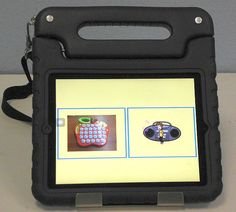 RJ Cooper's Ultimate II Case for iPad 2/3/4 ($59.00) this is a nice case (same as Kidbox from Kay's Case) with the addition of a strap.