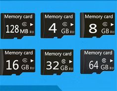 AA Wholesale factory OEM tf memory card with adapter of 16gb 32gb class 6 Transflash flash Memory Card BT2