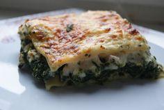 Spanakopita, Ricotta, Quiche, Food And Drink, Breakfast, Ethnic Recipes, Anna, Lasagna, Chef Recipes