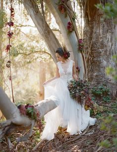 Woodland Fairy Inspiration