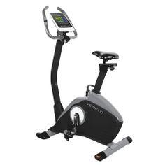 Magnetický rotoped Veneto s vnějším magnetickým odporem - 16 stupňů automatická regulace odporu. Stationary, Gym Equipment, Bike, Sports, Bicycle, Hs Sports, Bicycles, Workout Equipment, Sport