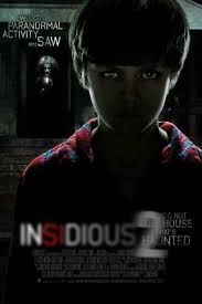 Image result for insidious 2 poster
