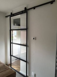 Modern Glass Sliding Door Designs Ideas for Your Bathroom – Decor Home Sliding Glass Door, Door Design, Interior, Home, Room Doors, House Interior, Modern Glass, Glass Barn Doors, Sliding Door Design