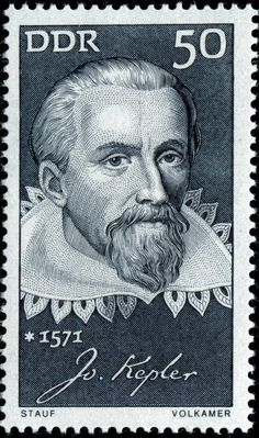 1971 German mathematician, astronomer. Issued by East Germany