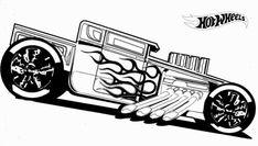 hot wheels ausmalbilder 12   malvorlagen   malvorlagen zum ausdrucken, malvorlagen und