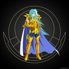 Afrodita by Trident-Poseidon