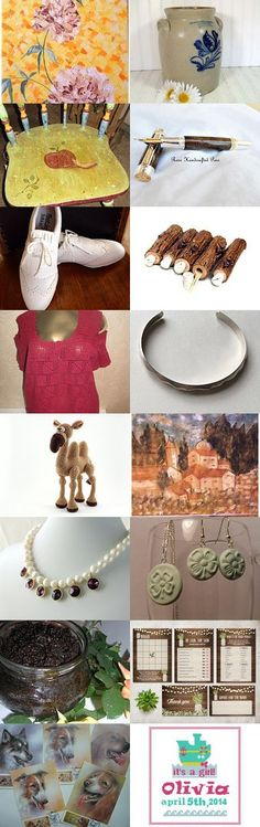 2057 - Tuesday Last Call! by Shelley on Etsy--Pinned with TreasuryPin.com