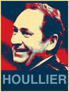 Gerard Houllier hope poster - Liverpool FC