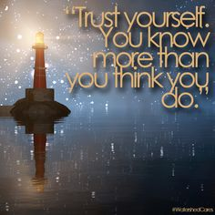 Just for today, trust yourself, your spirit and higher power might be trying to tell you something. #recovery #higherpower #sober #live #living #mondaymotivation #mediation #courage #trust