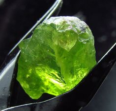 For Sale Buy Facet Rough 11.38ct San Carlos Peridot Arizona eBay Gemstone