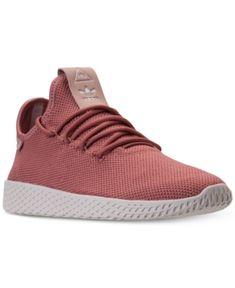 Pharrell williams x adidas tennis hu ash rosa scatola pinterest