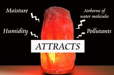 Salt Lamp Hoax Beauteous Pinhimalayan Salt Lamp On My Salt Lamp  Pinterest  Himalayan Design Inspiration