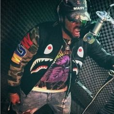 The Songs of ZANDER2WAVY of gaining huge number of plays and popularity in Soundcloud. He is not like your average every day artist. He is a hard working rock star.