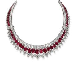 Necklace, Harry Winston  Christie's