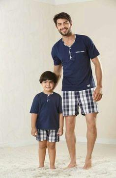 Dia dos pais #BeWoman #Laranjeiras #Serra #ES #Pijamas #Monthal e #cuecas lindas! ;)