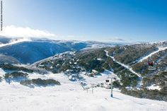 First Timer Guide to Falls Creek - everything you need to know for your first visit to Falls Creek!