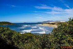 Trilha da Praia do Rosa até a Praia do Luz