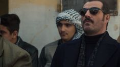 Nimr Al-Saeed, played by Lebanese actor and presenter Adel Karam, is being hated so much by viewers in Al-Hayba A-Rad...