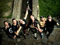 The Real Mckenzies- My Luck Is So Bad - YouTube