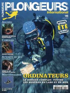 Plongeurs International n°146
