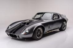 1965 Shelby Daytona Replica Coupe