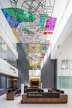Making the trip to the doctor's office or the hospital is a daunting experience for many, but a well-designed healthcare facility can help ease those jitters, even just a smidge. Celebrating top-notch healthcare building design and health design-oriented re...