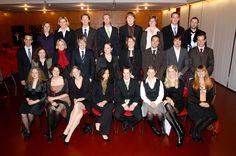 Diplomfeier November 2008
