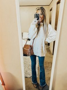 Affordable Fall Basic Fashion From Target! Casual Fall Outfits, Fall Winter Outfits, Autumn Winter Fashion, Cute Outfits, Winter Clothes, Casual Wear, Winter Coats, Women's Casual, Winter Style