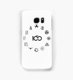 coque the 100 iphone 8