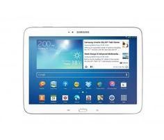 Samsung Galaxy Tab 3 - 16GB - WiFi - 4G / Simkaart - Wit