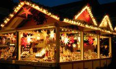 #Mercatini a #Innsbruck e #Salisburgo ... il #Natale è sempre più vicino!!!