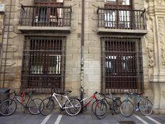 Adoquines y Losetas.: Palacio de Ezpeleta