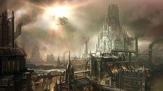 Bruce Boxleitners Lantern City