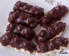 Chocolate Recipes, Chocolate Cake, Pastry Cake, Ice Cream Recipes, Christmas Cookies, Sausage, Ethnic Recipes, Food, Chicolate Cake