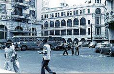 lb escolta 76 Filipiniana, Cool Photos, Interesting Photos, Manila, Filipino, Philippines, Evolution, Past, Street View