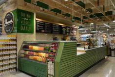 Resultado de imagen para whole foods store design
